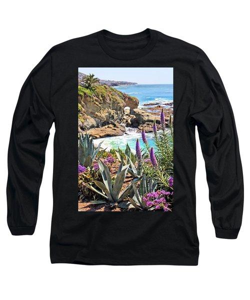 Arch Rock Laguna Long Sleeve T-Shirt