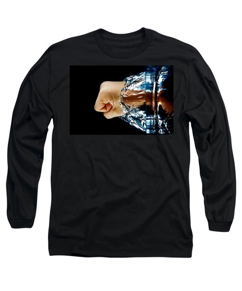 Archimedes Principle Long Sleeve T-Shirt