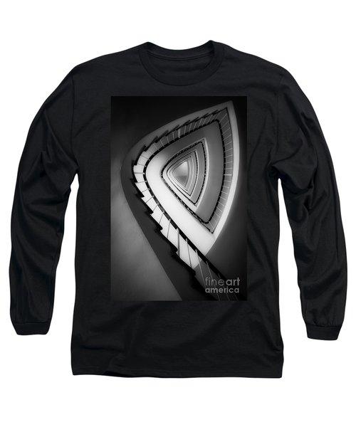 Architect's Beauty Long Sleeve T-Shirt