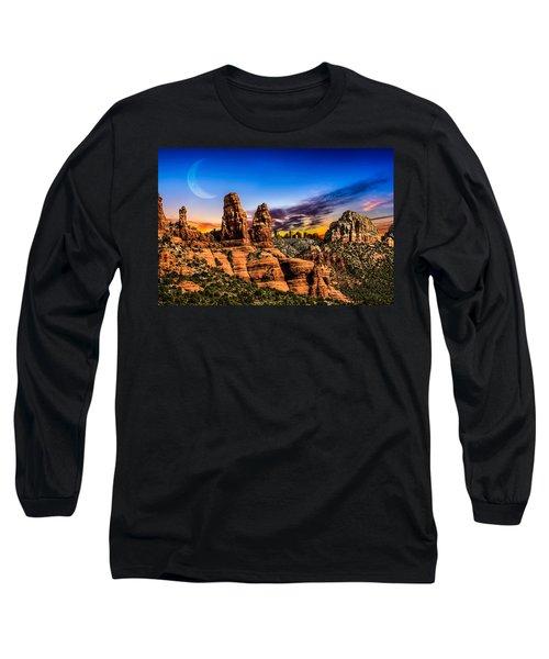 Arizona Life Long Sleeve T-Shirt