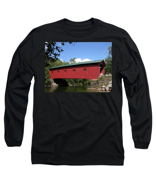 Arlington Bridge 2526a Long Sleeve T-Shirt