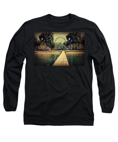 Arnolds Park Long Sleeve T-Shirt