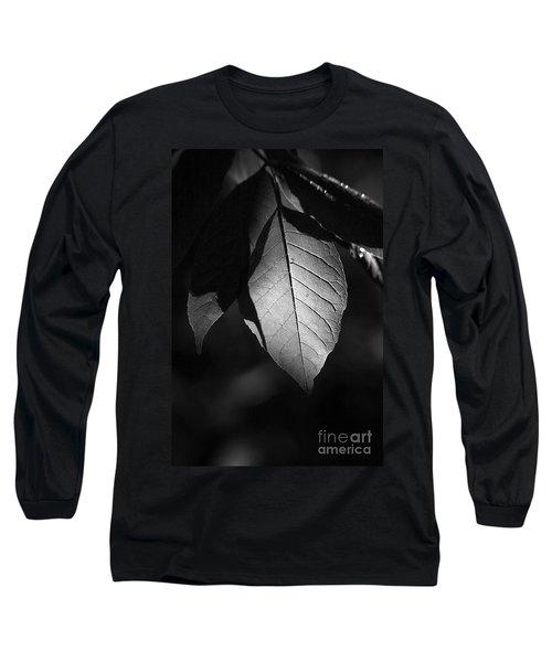 Ash Leaf Long Sleeve T-Shirt
