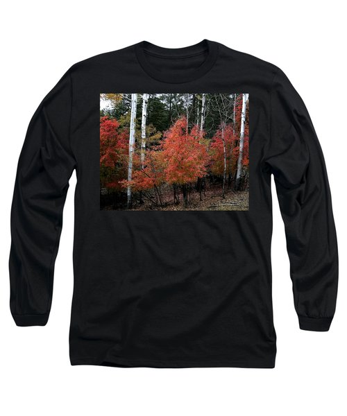 Aspen Glory Long Sleeve T-Shirt