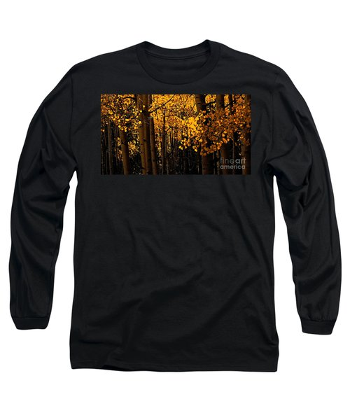 Aspen Woods Long Sleeve T-Shirt