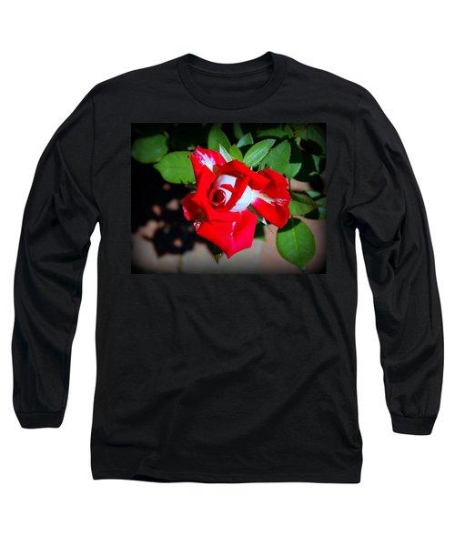 Assorted Flower 003 Long Sleeve T-Shirt