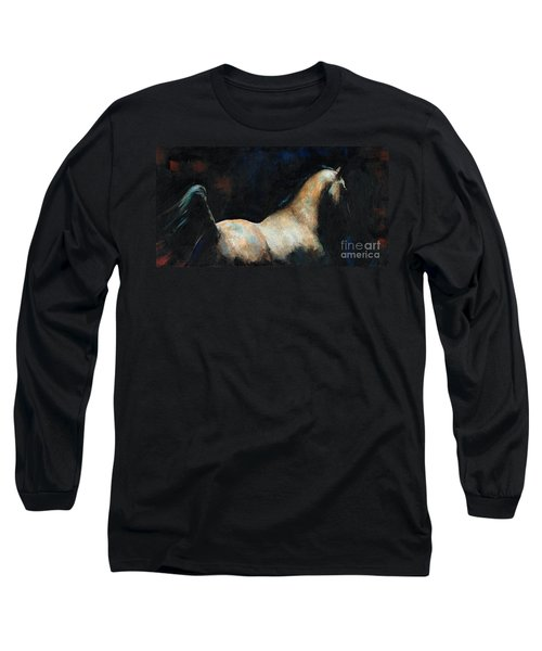 At Liberty Long Sleeve T-Shirt
