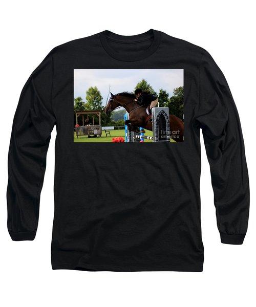 At-s-jumper117 Long Sleeve T-Shirt