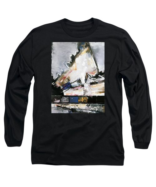 Atropos Long Sleeve T-Shirt