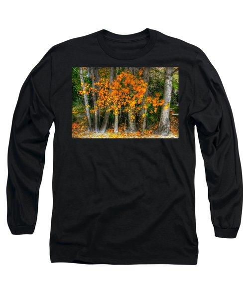 Autumn Breakout No.2 Long Sleeve T-Shirt