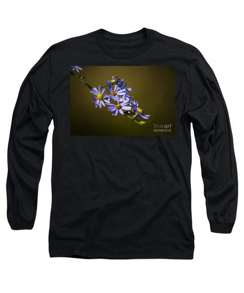 Autumn Floral Long Sleeve T-Shirt