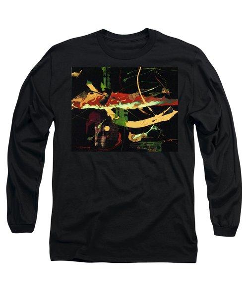 Autumn Winds Long Sleeve T-Shirt