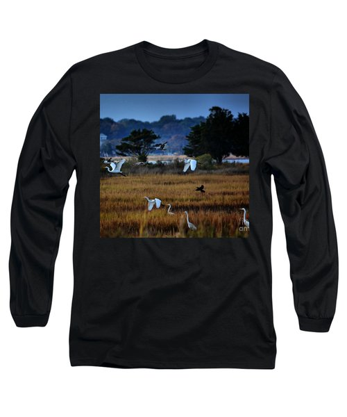 Aviary Convention Long Sleeve T-Shirt