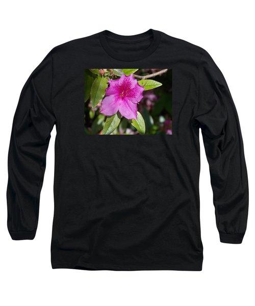 Azalea Long Sleeve T-Shirt