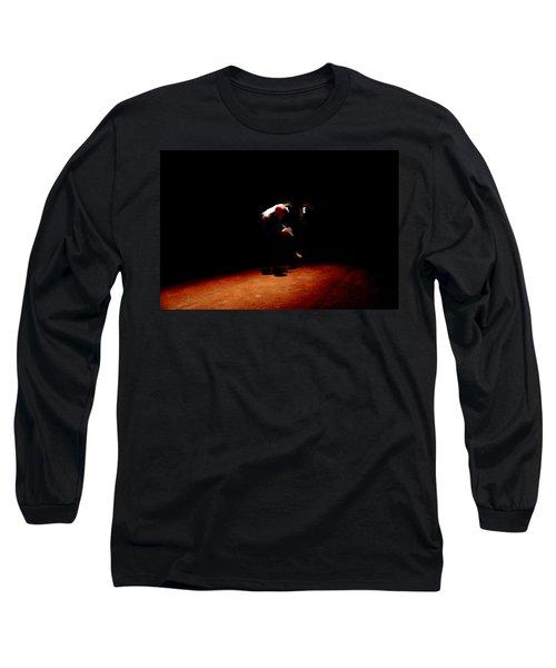 B Boy 8 Long Sleeve T-Shirt