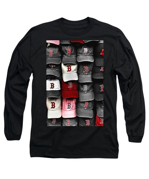B For Bosox Long Sleeve T-Shirt