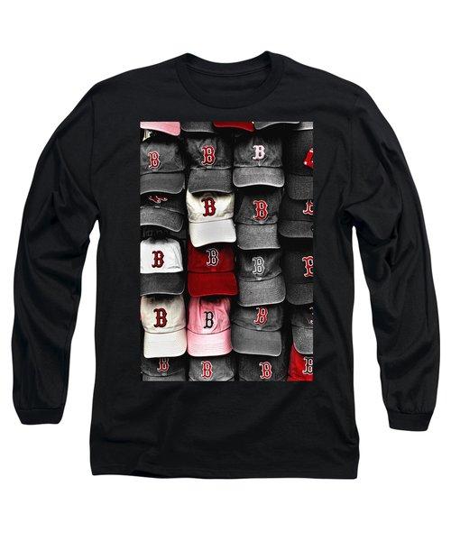 B For Bosox Long Sleeve T-Shirt