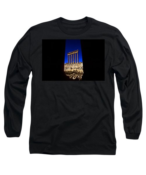 Baalbek Long Sleeve T-Shirt