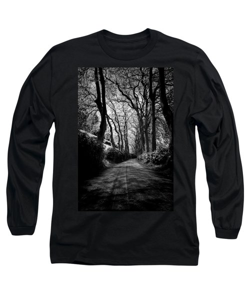 Back Road East 2 Long Sleeve T-Shirt