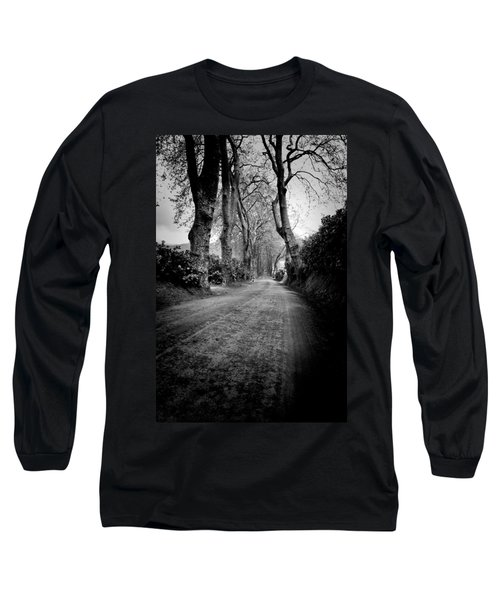 Back Road East Long Sleeve T-Shirt