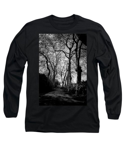 Back Road West Long Sleeve T-Shirt