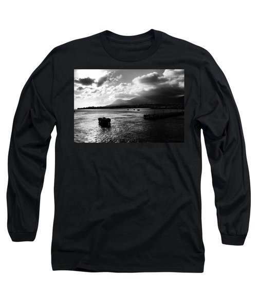 Back To Sea Long Sleeve T-Shirt
