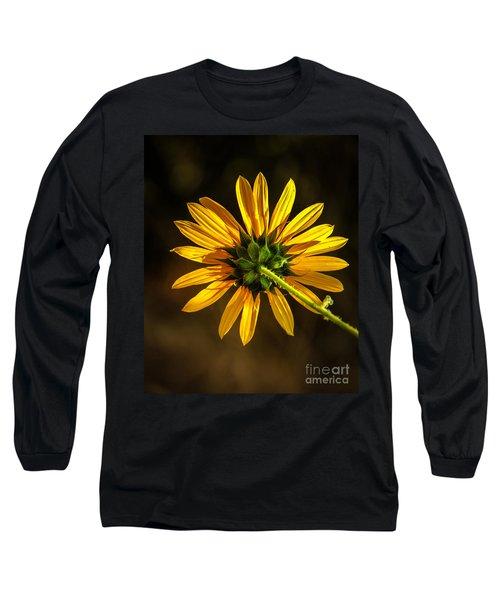 Backside Long Sleeve T-Shirt