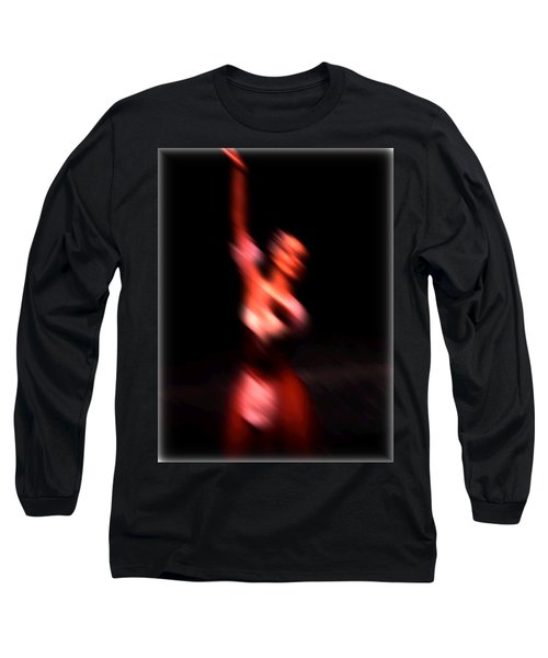 Ballet Blur 4 Long Sleeve T-Shirt