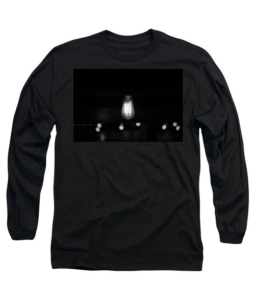 Bare Bulb Long Sleeve T-Shirt