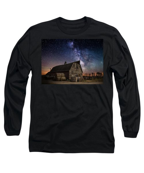 Barn Iv Long Sleeve T-Shirt