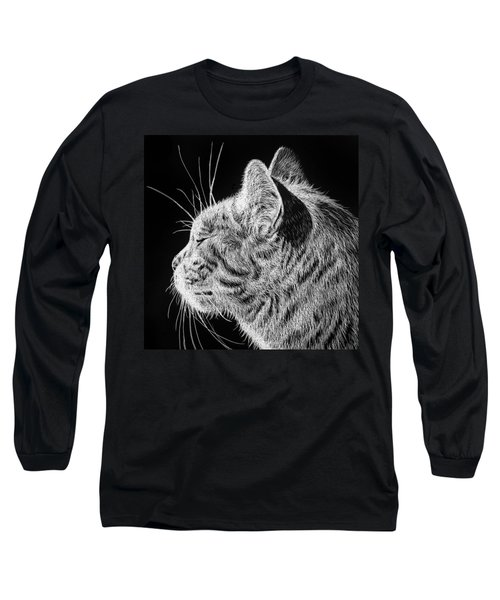 Basking II Long Sleeve T-Shirt