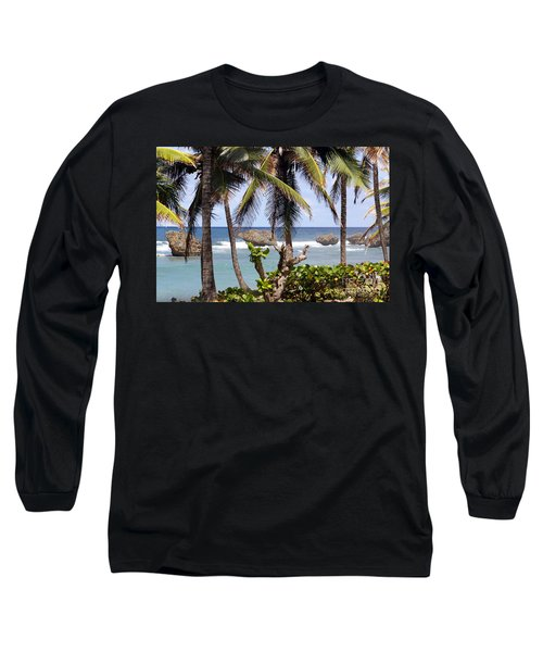Bathsheba No7 Long Sleeve T-Shirt