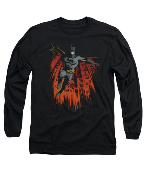 Batman - Majestic Long Sleeve T-Shirt