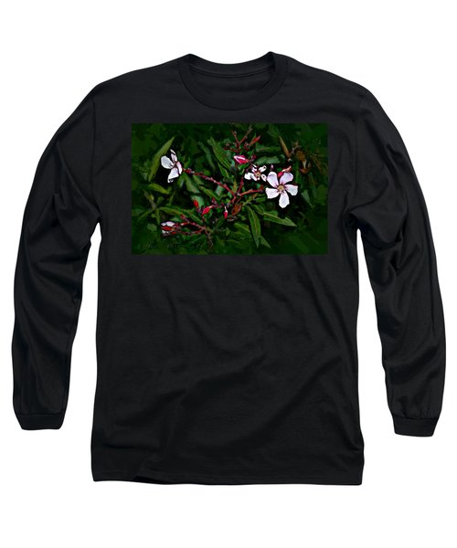 Bay Beauty Long Sleeve T-Shirt