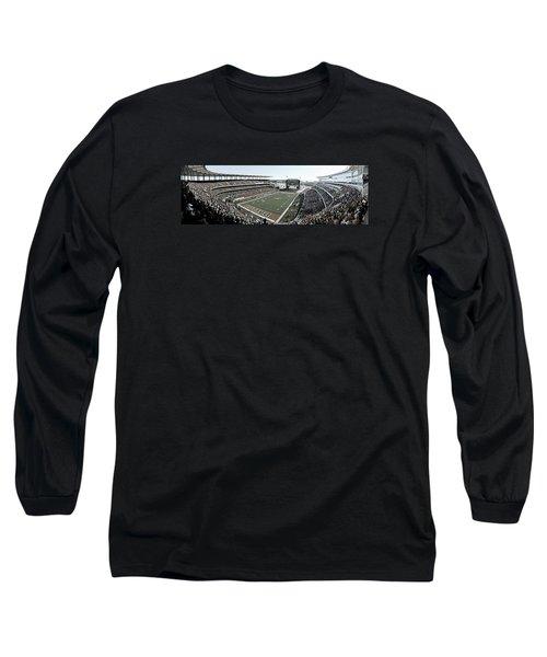 Baylor Gameday No 4 Long Sleeve T-Shirt