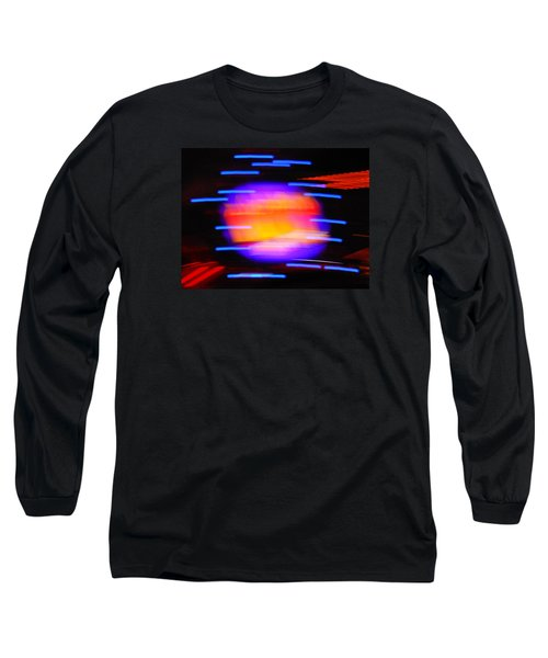 Super Nova Long Sleeve T-Shirt