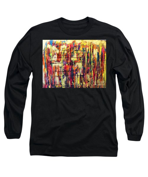 Be An Original Long Sleeve T-Shirt