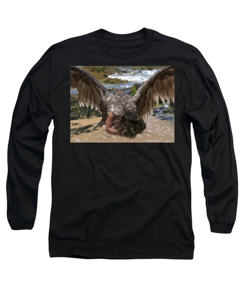 Be Ready For The Rapture Long Sleeve T-Shirt