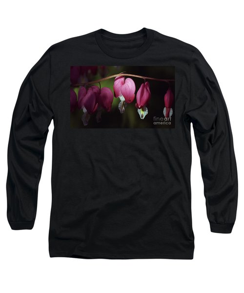 Be Still My Heart Long Sleeve T-Shirt