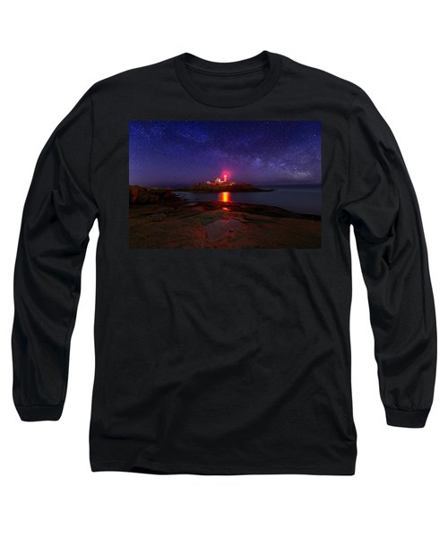 Beacon In The Night Long Sleeve T-Shirt