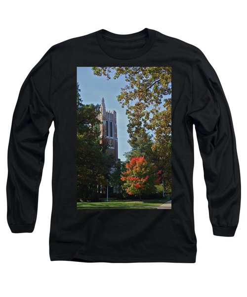 Beaumont Long Sleeve T-Shirt