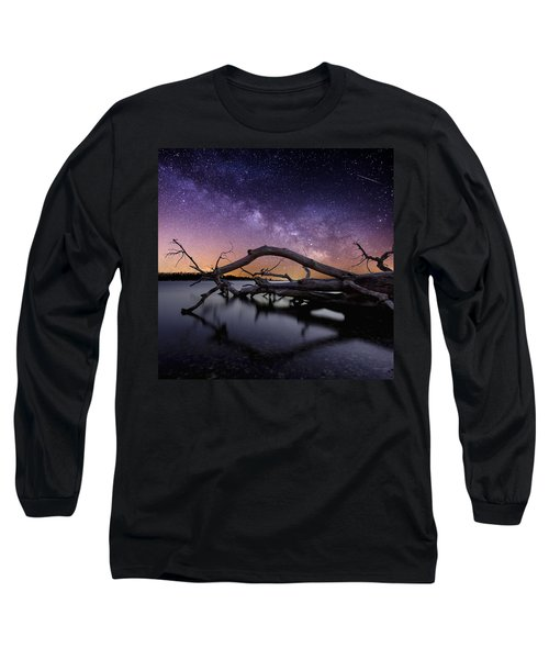 Beautiful Chaos Long Sleeve T-Shirt