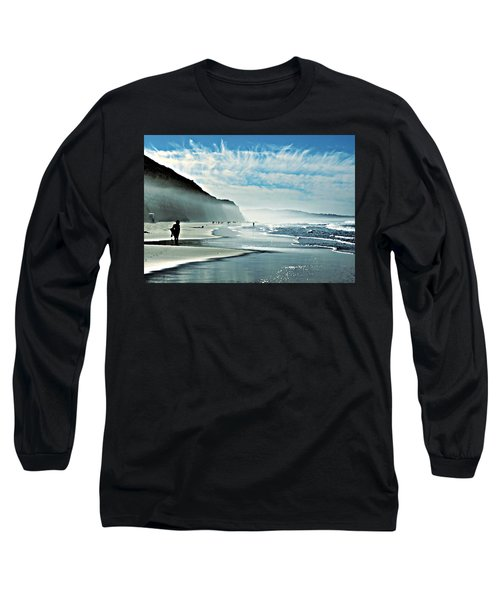 This Is The Day That The Lord Has Made... Long Sleeve T-Shirt
