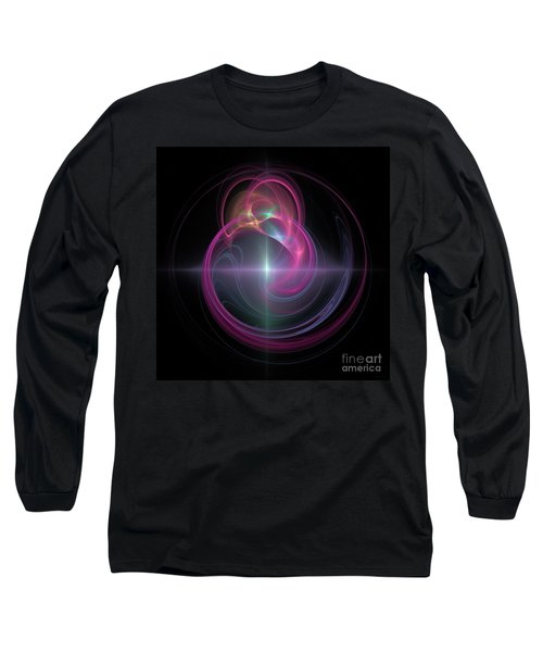 Beautiful Star Long Sleeve T-Shirt by Elizabeth McTaggart