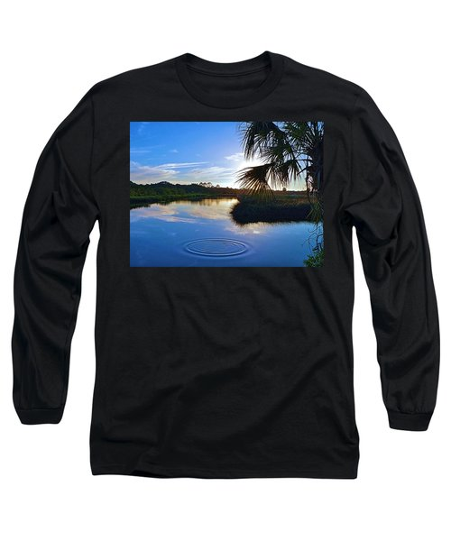 Beautifulness Long Sleeve T-Shirt