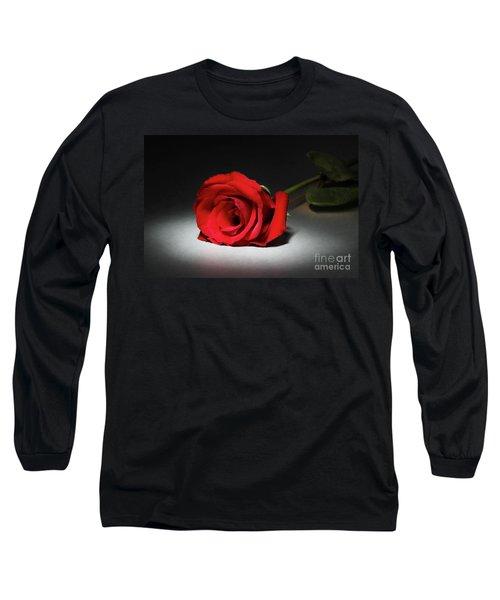 Beauty In The Spotlight Long Sleeve T-Shirt
