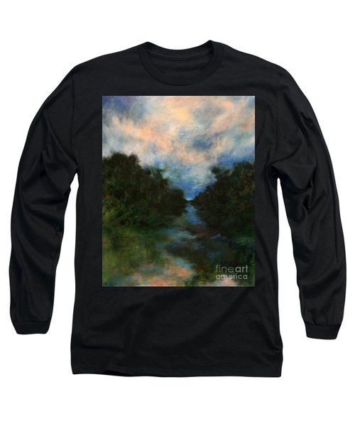 Before The Dream Long Sleeve T-Shirt