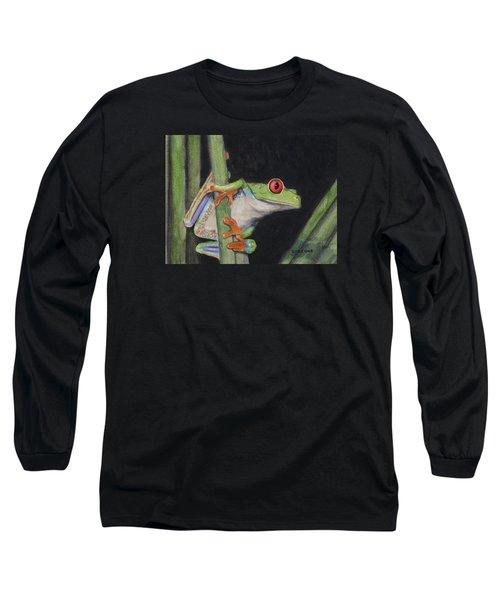 Being Green Long Sleeve T-Shirt