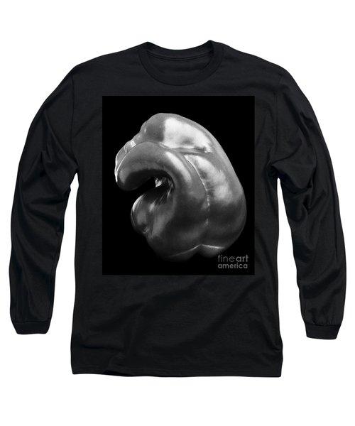 Bell Pepper 0002 Long Sleeve T-Shirt