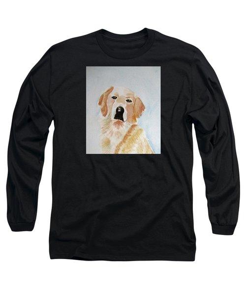 Best Friend 2 Long Sleeve T-Shirt by Elvira Ingram
